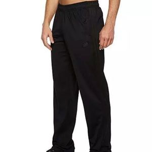 Adidas essential tricot relaxed track pants Sz Sm